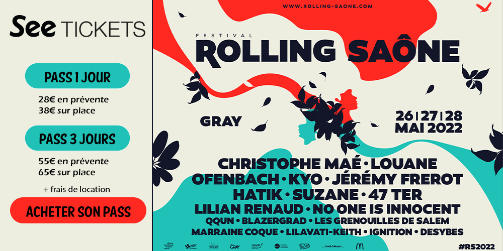 Carte Cora Trackidsp 006.Festival Rolling Saone Billetterie